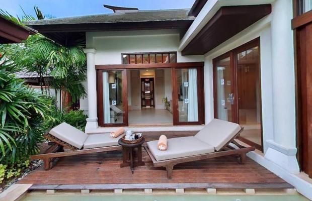 фотографии отеля Melati Beach Resort & Spa изображение №35