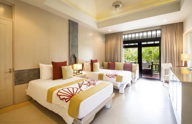 фотографии отеля Melati Beach Resort & Spa изображение №19