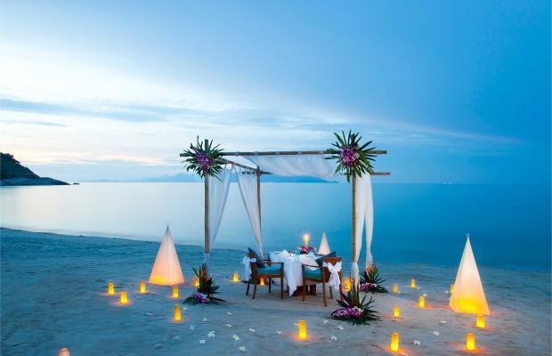фотографии отеля Melati Beach Resort & Spa изображение №7