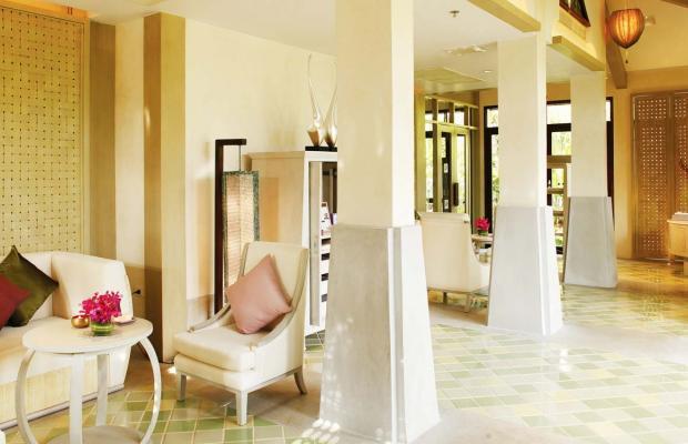 фото Melati Beach Resort & Spa изображение №6