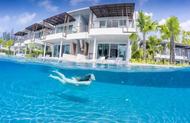 фото The Waters Khao Lak by Katathani (ex. Monochrome Resort) изображение №34
