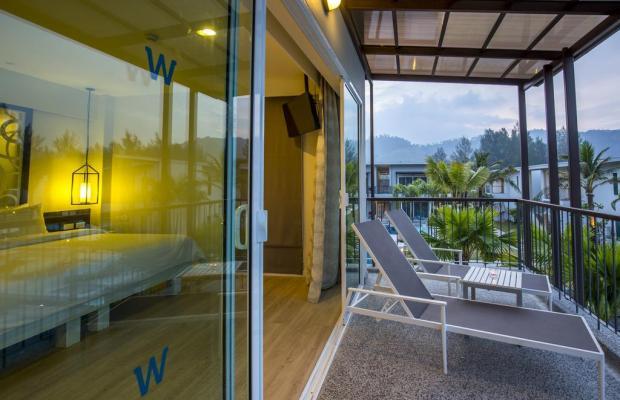 фото The Waters Khao Lak by Katathani (ex. Monochrome Resort) изображение №30