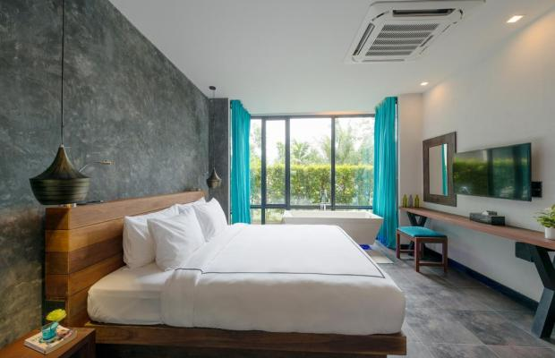 фото отеля The Waters Khao Lak by Katathani (ex. Monochrome Resort) изображение №21