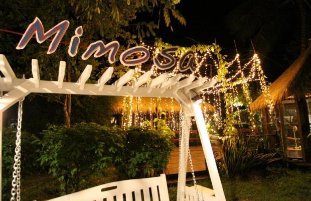 фото Mimosa Resort & Spa изображение №6