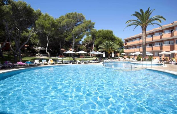 фото отеля Xaloc Playa изображение №1