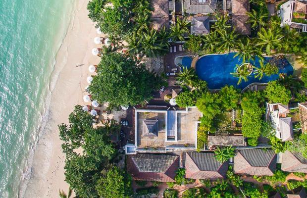 фотографии отеля Muang Samui SPA Resort изображение №51