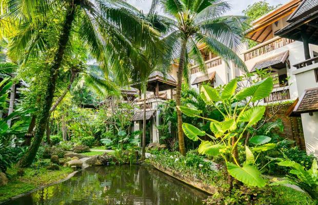 фото отеля Muang Samui SPA Resort изображение №45