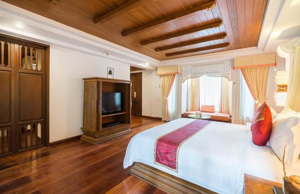 фотографии Muang Samui SPA Resort изображение №44