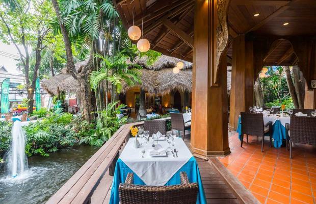 фото отеля Muang Samui SPA Resort изображение №17
