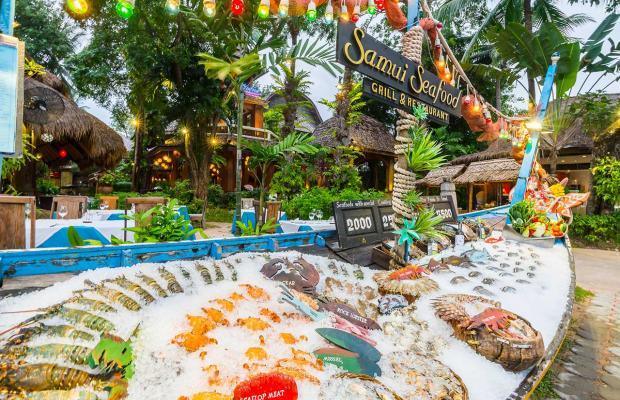 фото Muang Samui SPA Resort изображение №14
