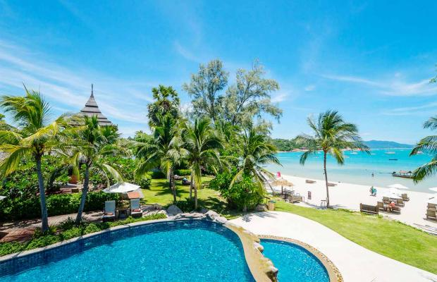 фото отеля Royal Muang Samui Villas (ex. Muang Samui Villas & Suites) изображение №21