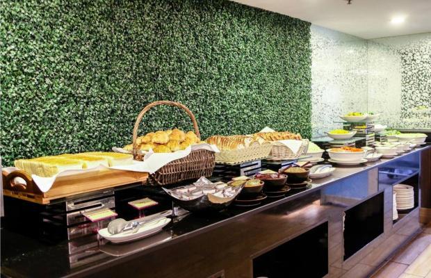 фотографии отеля Royal Bangkok@Chinatown (ex. White Orchid Hotel) изображение №23