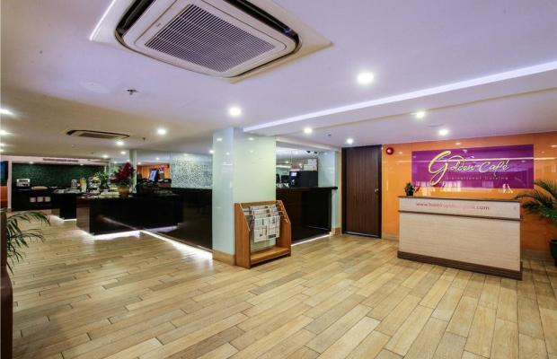 фотографии отеля Royal Bangkok@Chinatown (ex. White Orchid Hotel) изображение №11