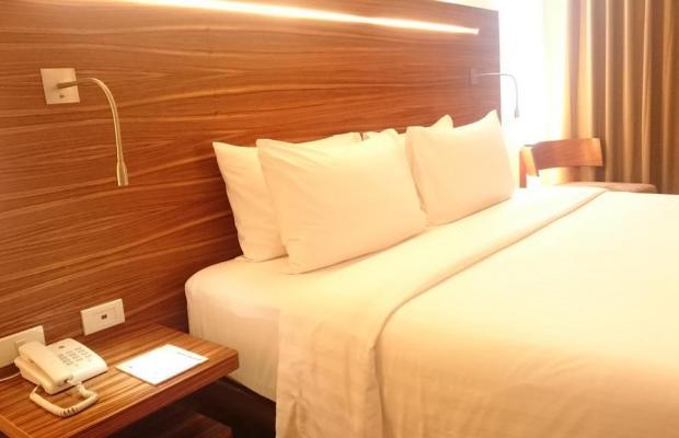 фотографии Sacha`s Hotel Uno изображение №8
