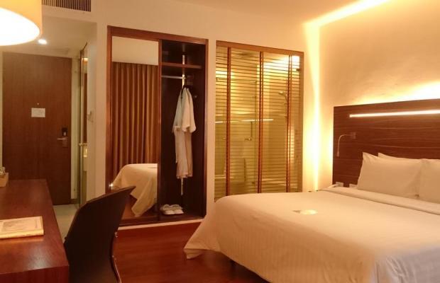 фотографии отеля Sacha`s Hotel Uno изображение №7