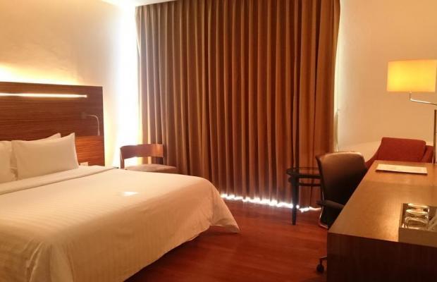 фотографии Sacha`s Hotel Uno изображение №4