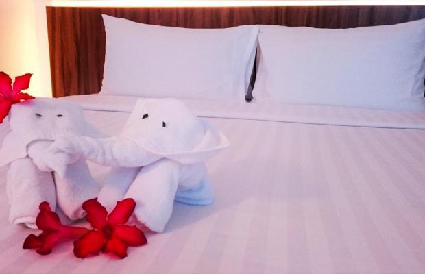 фотографии отеля Sacha`s Hotel Uno изображение №3