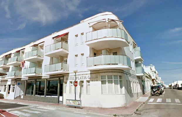 фото отеля Platja Gran изображение №1