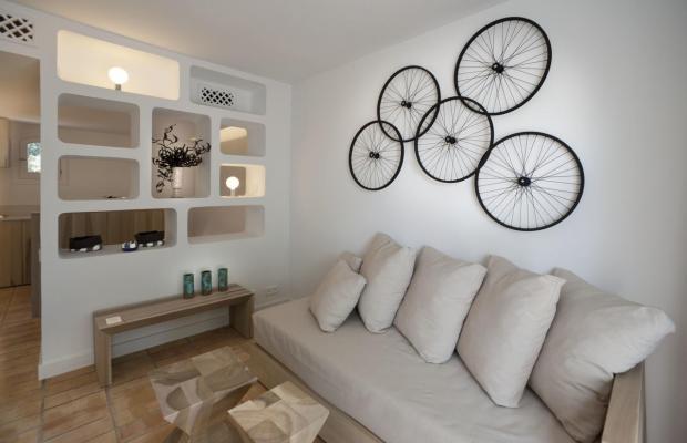 фотографии Paraiso De Los Pinos Apartamentos изображение №4
