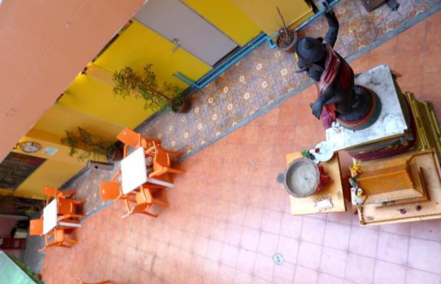 фото Sawasdee Bangkok Inn изображение №10