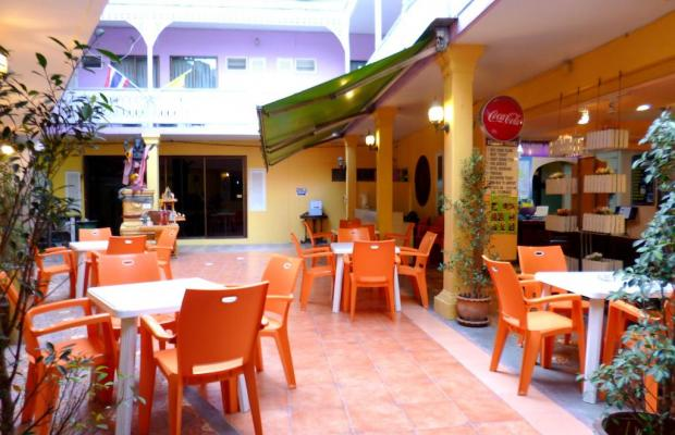 фотографии Sawasdee Bangkok Inn изображение №8