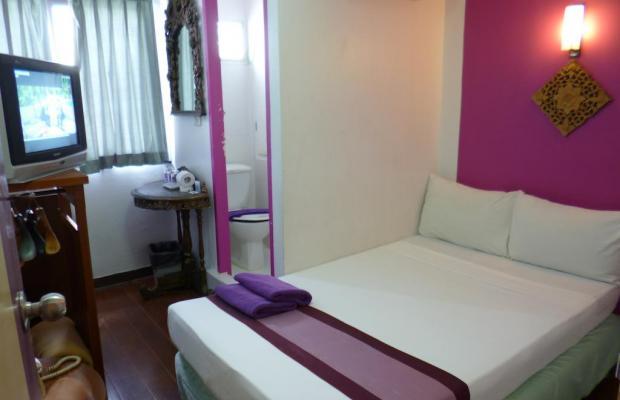 фотографии отеля Sawasdee Bangkok Inn изображение №3