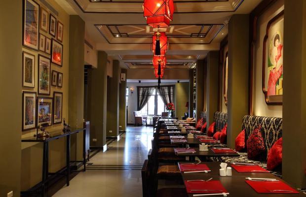 фотографии Shanghai Mansion изображение №28