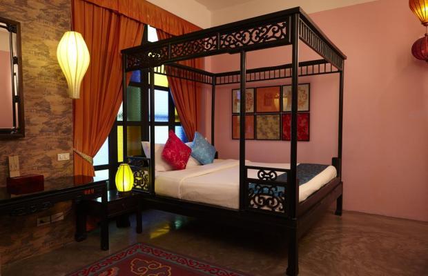 фото отеля Shanghai Mansion изображение №21