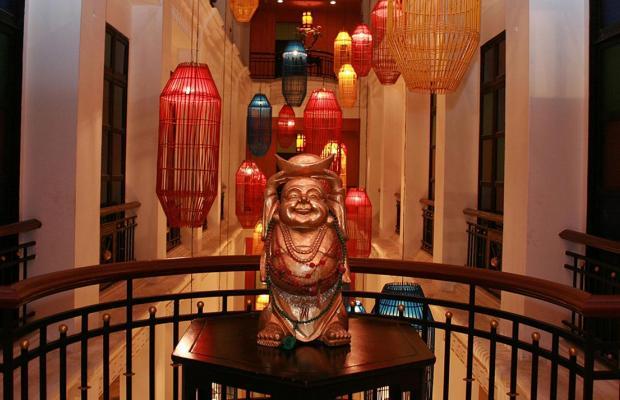 фотографии Shanghai Mansion изображение №16