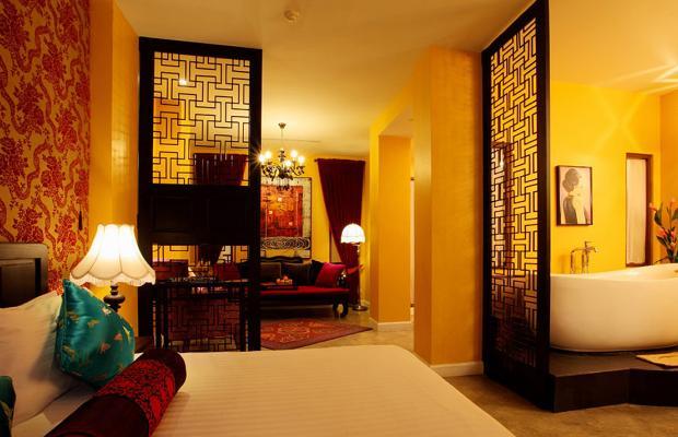 фото отеля Shanghai Mansion изображение №13