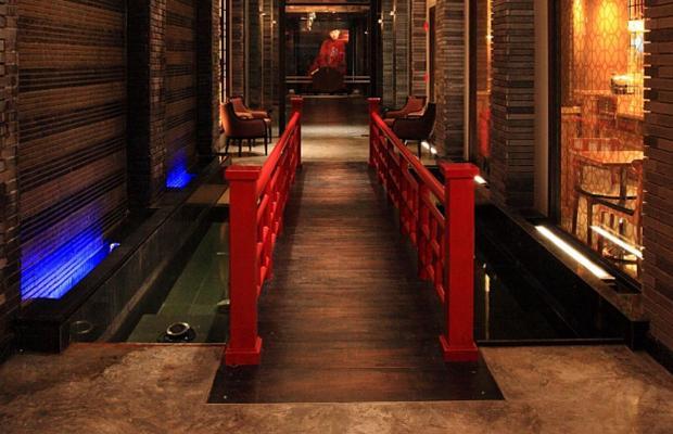 фотографии Shanghai Mansion изображение №4