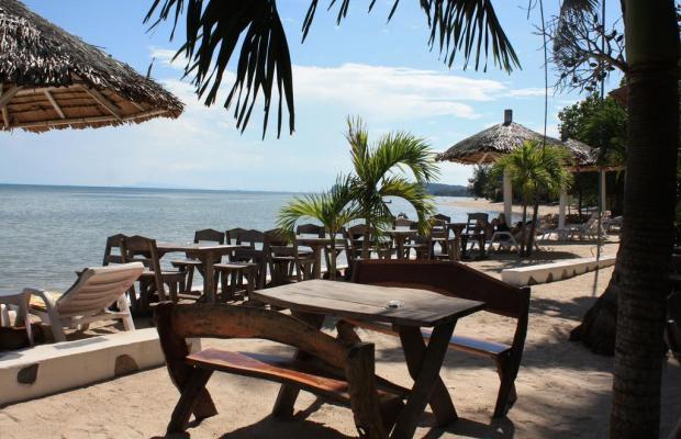 фото Milky Bay Resort изображение №14