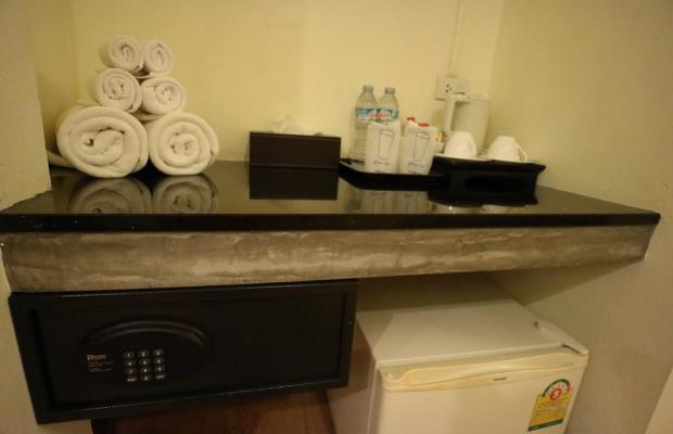 фотографии отеля Palita Lodge изображение №7