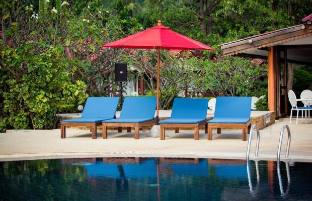 фотографии Buri Beach Resort (ex. Best Western Phanganburi Resort) изображение №8