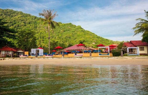 фотографии отеля Buri Beach Resort (ex. Best Western Phanganburi Resort) изображение №7