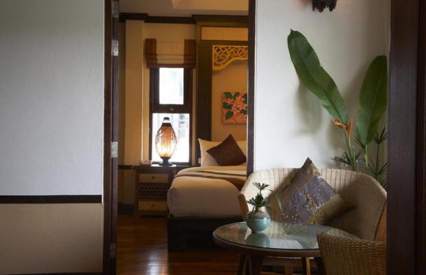 фото Salad Buri Resort изображение №6