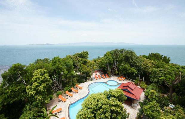 фото отеля Sea Breeze изображение №1