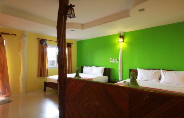 фотографии отеля Tharathip Resort изображение №31