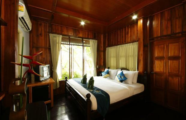 фотографии отеля Tharathip Resort изображение №19