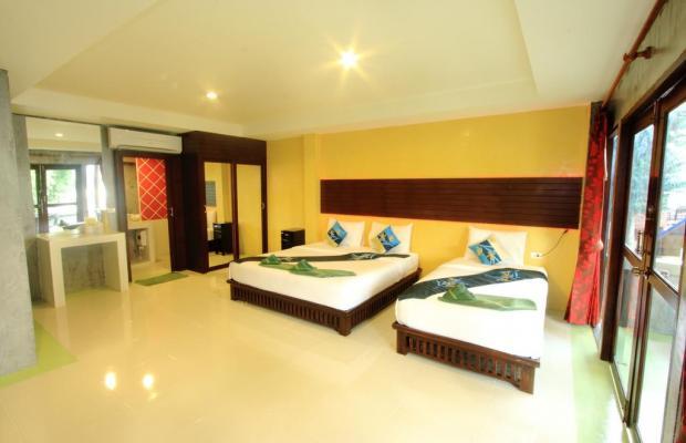 фотографии Tharathip Resort изображение №12