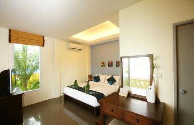 фотографии Tharathip Resort изображение №8