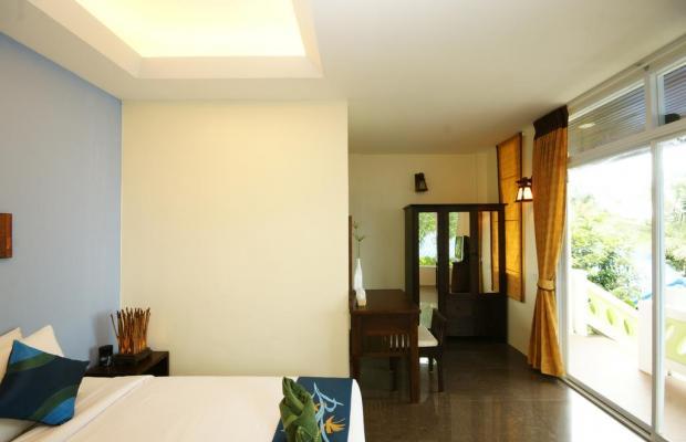 фотографии отеля Tharathip Resort изображение №7