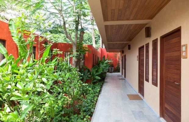 фотографии отеля Buri Rasa Koh Phangan изображение №3
