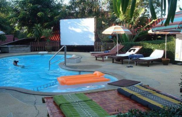 фото отеля Tropical Garden Lounge Hotel & Resort изображение №9