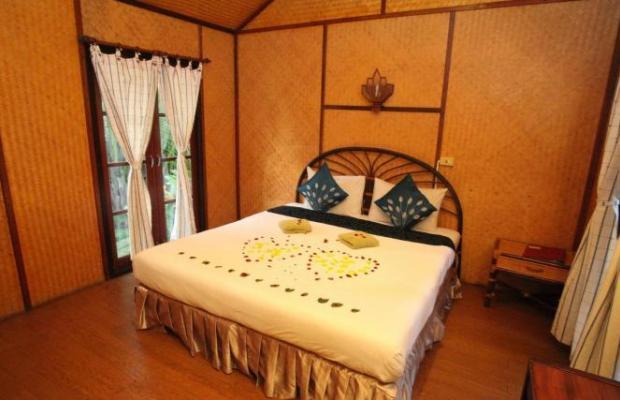 фото Tropical Garden Lounge Hotel & Resort изображение №2