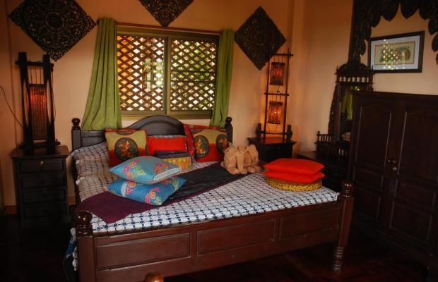 фотографии отеля Varinda Garden Resort изображение №27