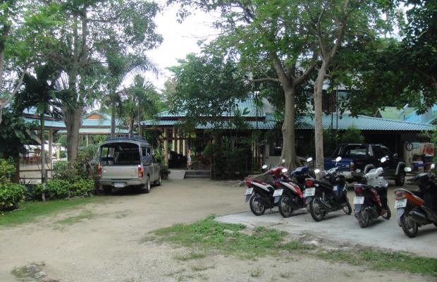 фотографии отеля Haad Tian Beach Resort изображение №11