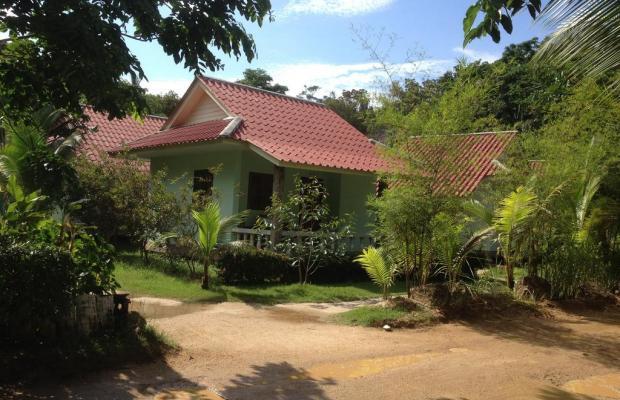 фотографии отеля Phuwadee Resort & Spa изображение №19