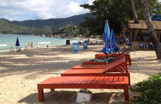 фотографии Phuwadee Resort & Spa изображение №16