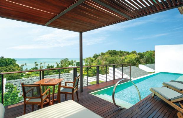 фото отеля W Retreat Koh Samui изображение №5